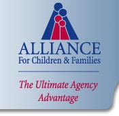 Alliance for Children and Families Logo