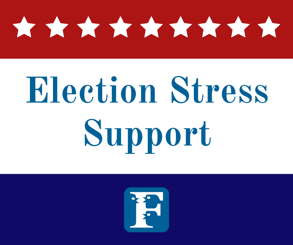 Election Stress Support