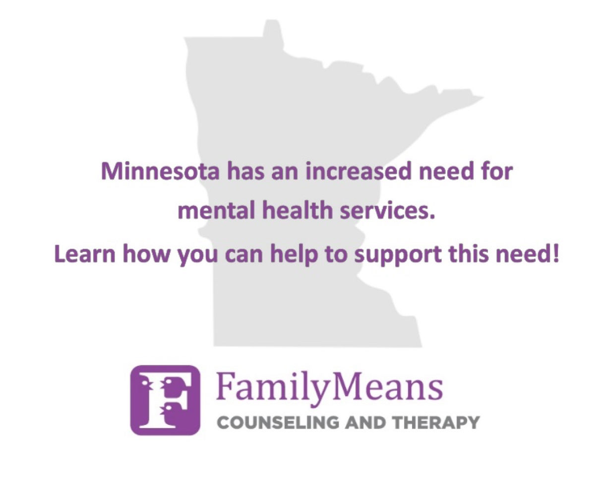Advocacy for Mental Health Services in MN