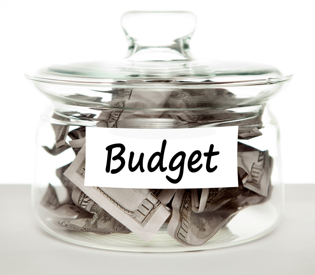 Tips for How to Create a Budget