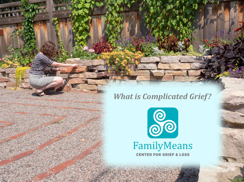 What is Complicated Grief?