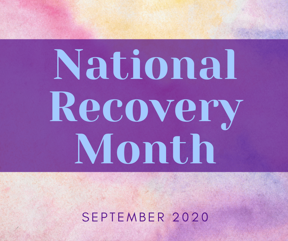 Counseling & Therapy Newsletter September 2020