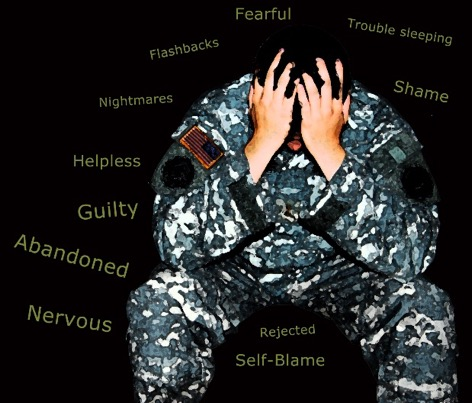 Supporting Veterans Mental Health